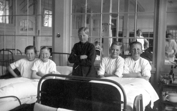 Ukendt fotograf  1930erne  Scanpix