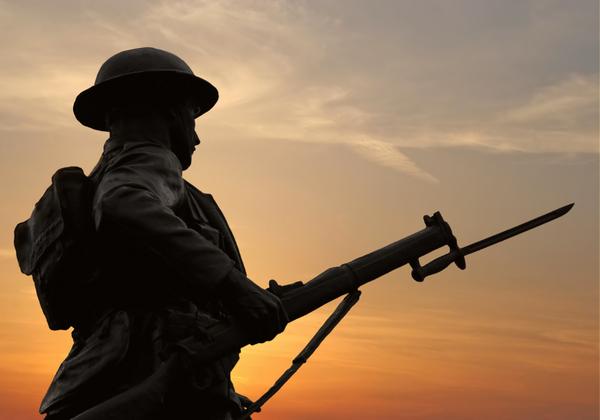 1  verdenskrig og genforeningen