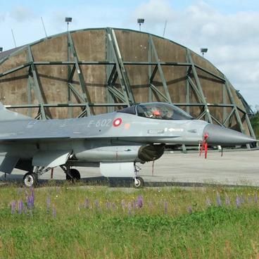 Danmark og NATO