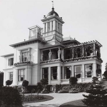 Hvidøre Slot