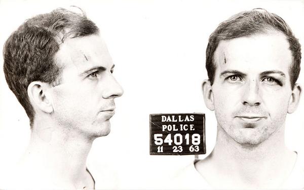 800px Lee Harvey Oswald arrest card 1963 wiki