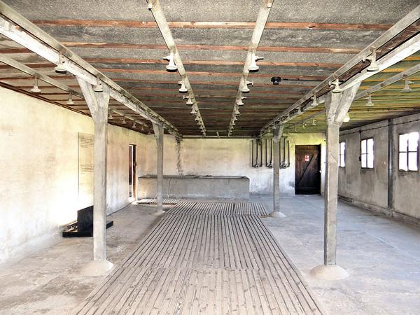 1280px 2013 KL Majdanek Baths and Gas Chamber   11