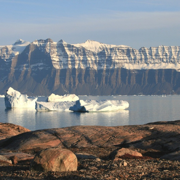 Grønlands forhistorie