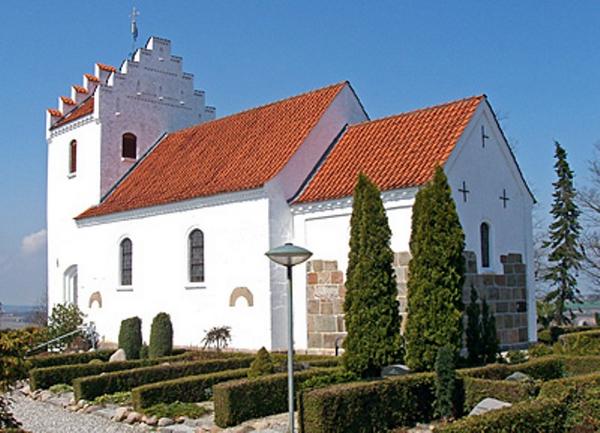 Skejby Kirke