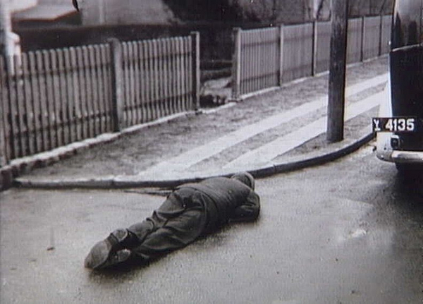 likvideret stikker Fredericia 1944 frihedsmuseet
