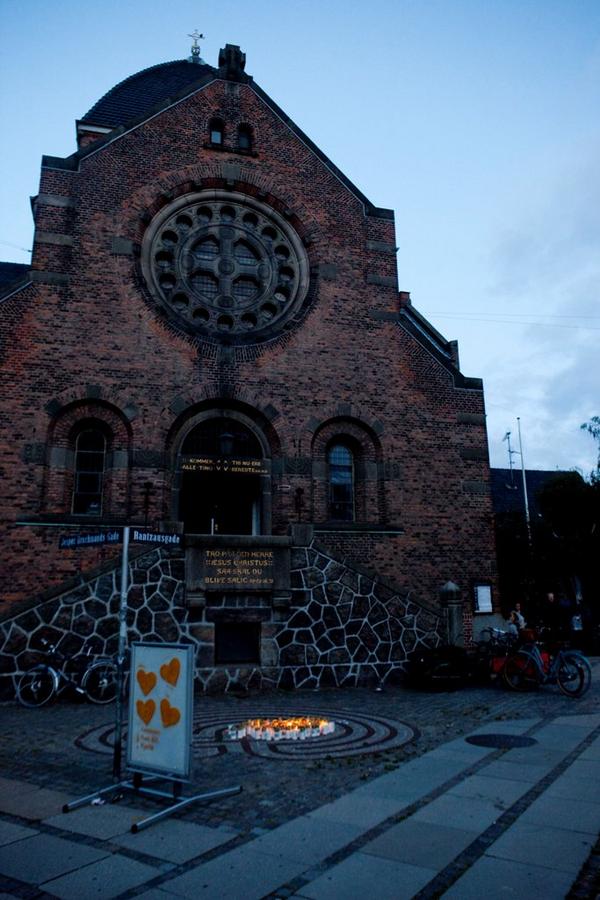 Soeren Bidstrup  2009  Scanpix