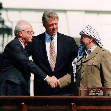 Den første intifada