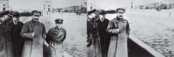 Stalin vandret wiki