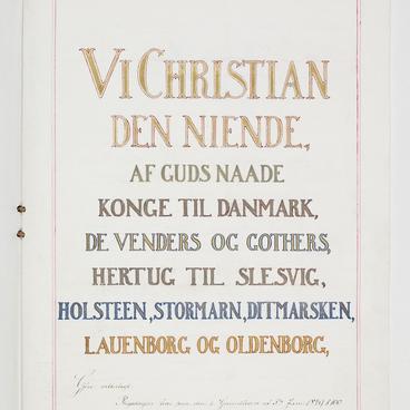 Grundlovsrevisionen 1866