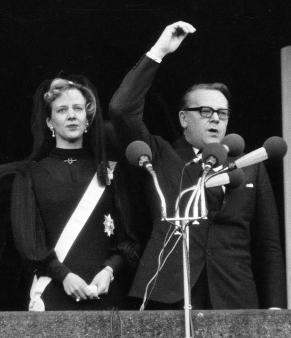 c  Aage Soerensen  1972  Scanpix