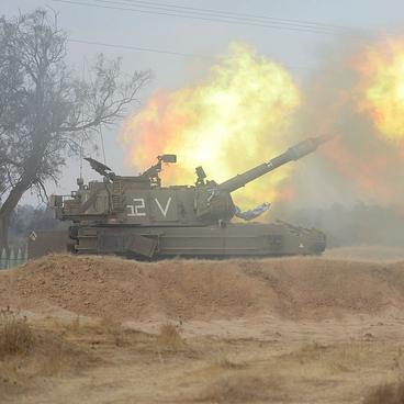 Gazakrigen