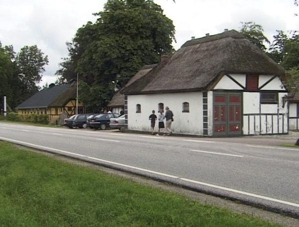 Hans Joern Storgaard Andersen  2002  Hvidsten kro 2002