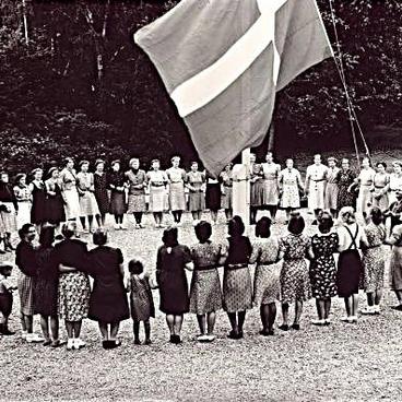 Højskolen i 1930'erne