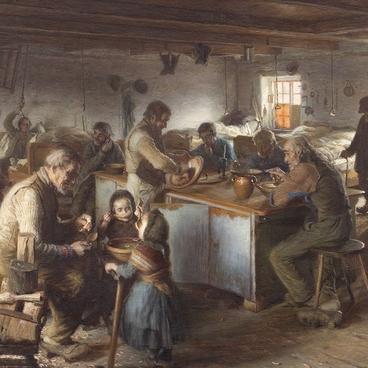 Fattigvæsen og fattiglove