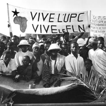 Afkoloniseringen i Afrika
