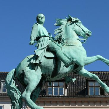 Myten om Absalon og København