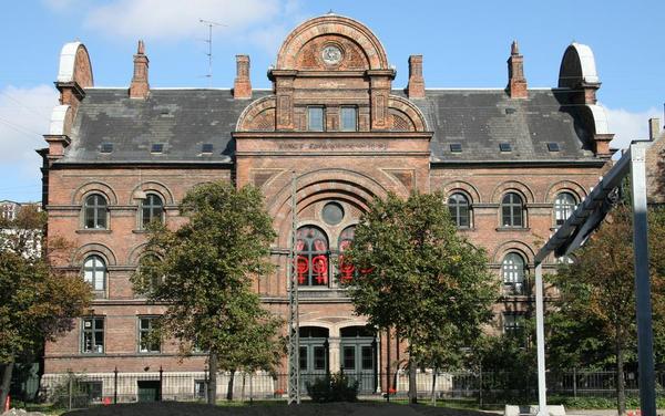 Dannerhuset Copenhagen