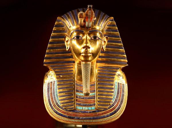 Tutankhamon  TUT Ausstellung FFM 2012 47  7117819557