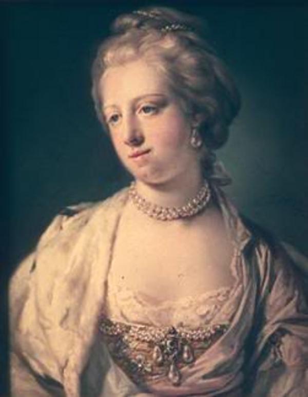 Caroline Mathildeofwalesdenmark