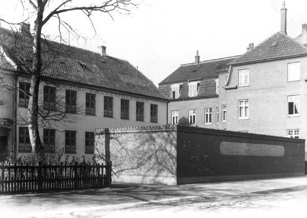 Odense Bys Museer  H  Loenborg  1920