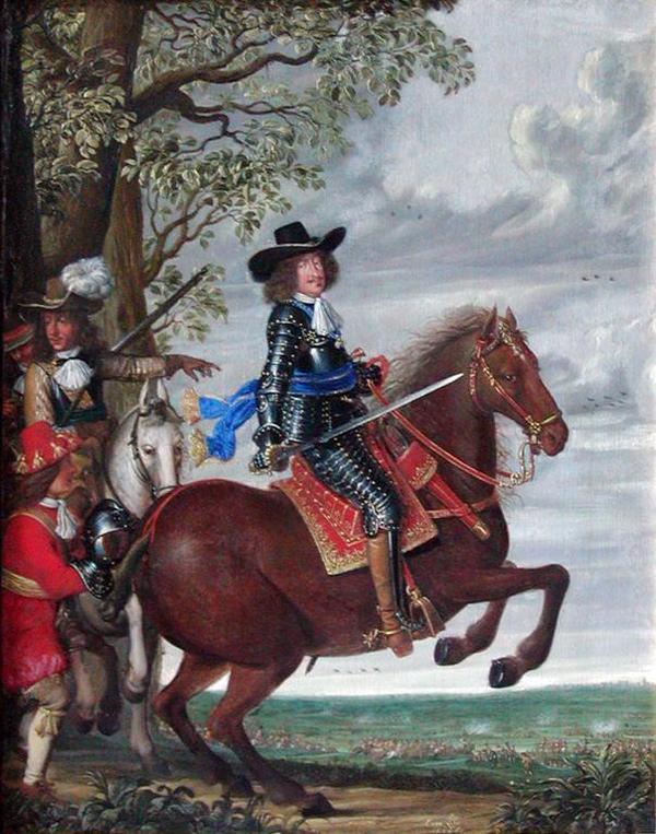 Frederik den 3 Wolfgang Heimbach  1680  Saddhiyama  2013  Wikimedia Commons  CC PD