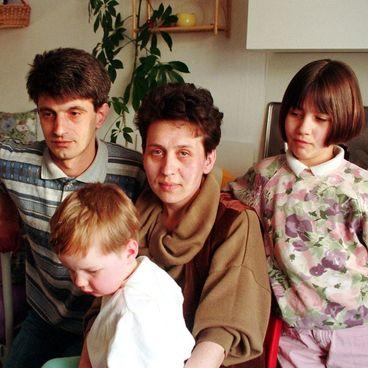 Indvandring i 90'erne