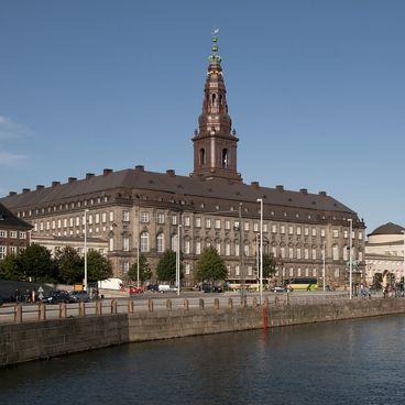 Københavns Slot