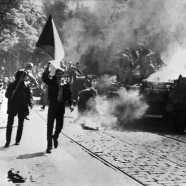 Kriser og konflikter under den kolde krig