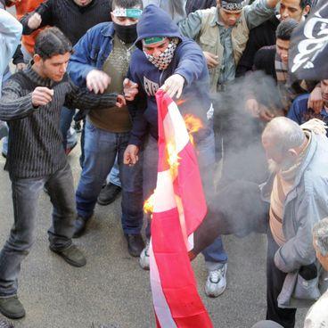 Muhammed-krisen