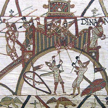 Bayeux-tapetet