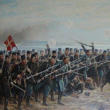 Myten om Dybbøl 1864
