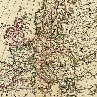 Optakten til Englandskrigene