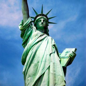 USA's historie og identitet