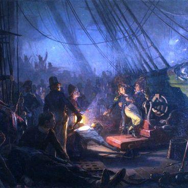 Slaget ved Sjællands Odde