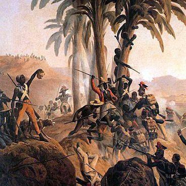 Slaveoprøret på Sankt Jan