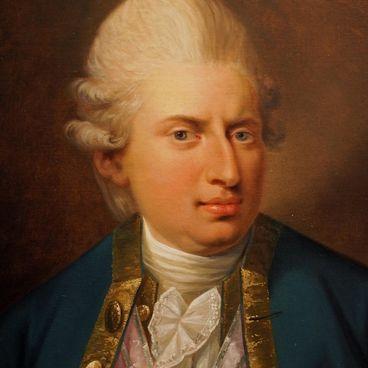J.F. Struensee