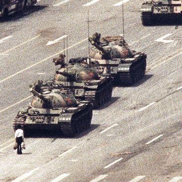 Studenteroprøret 1989