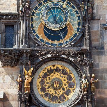 Tid og kalendersystemer