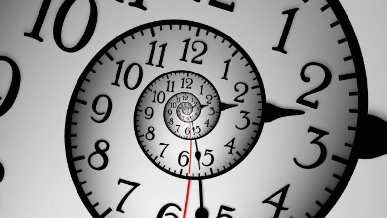 Tid og kronologi