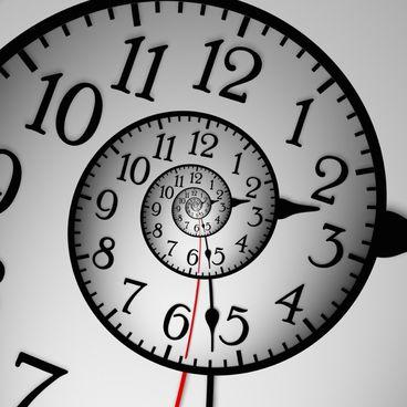Tid og tidsopfattelser