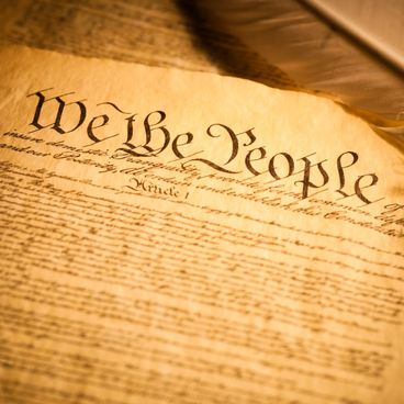 USA's forfatning