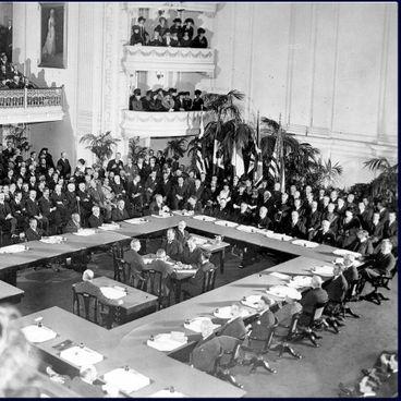 Versaillestraktaten