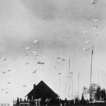 Vestfronten 1940