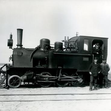 Jernbanerne i Danmark