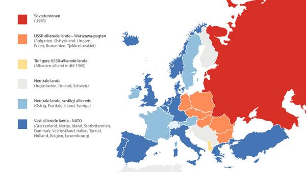 Europa blokke Kenneth  Clio Online 01 01