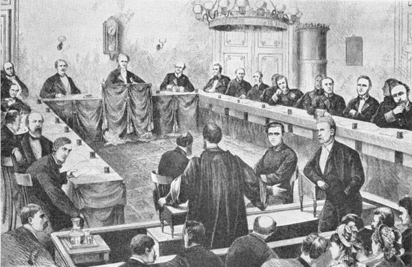 800px Rigsretten i Landstingssalen 1877 Valentinian Wikimedia Commons